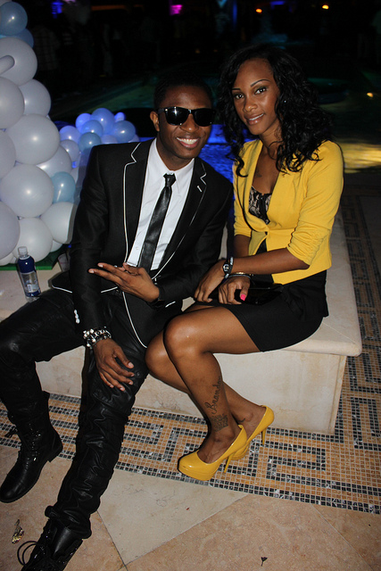 """T.I. Celebrates his Birthday with Sean """"Puffy"""" Combs ..."""