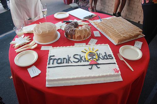 FrankSki-Cake