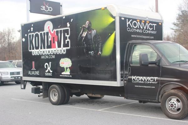 KonLive-truck