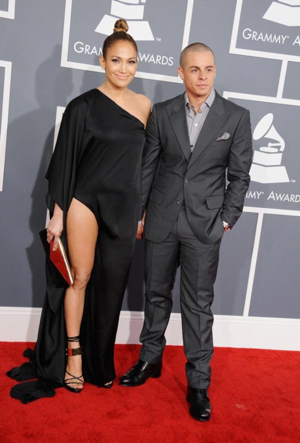JenniferLopez-Grammy