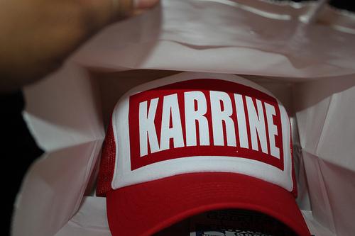 Karrine-Hat