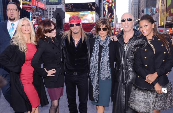 Claudia+Jordan+Celebrity+Apprentice+Stars+24WMA_S9Y_il