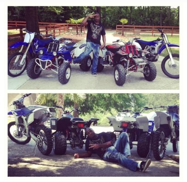 Kirk-Frost-bikes