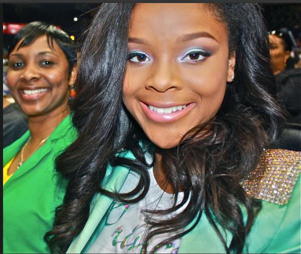 Celebritize your brand like Ajiona Alexus! Hire a MakeUp Artist for your Next Event! Call @bbeautifulwomen