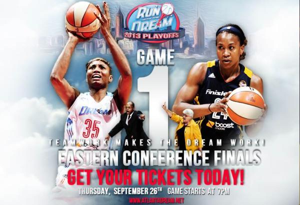Dream Team - WNBA