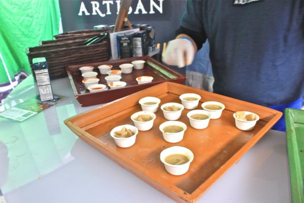 Progresso Soup Artesian
