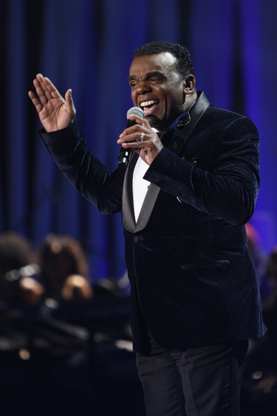 Ron Isley must have a VIP pass for the Soul Train Awards for the duration of how many years the show exists.